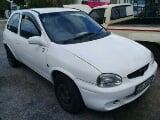 Photo 1999 Opel Corsa Hatchback