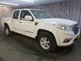 Photo 2020 GWM Steed 6 2.0 VGT Xscape Double Cab