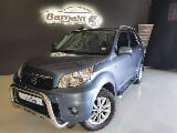 Photo This 2011 Daihatsu Terios 1.5 4x2 7 Seater AT...