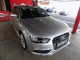 Photo 2015 Audi A4 2.0 TDi SE Multitronic