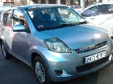 Photo Daihatsu Sirion 1.3 automatic 2005