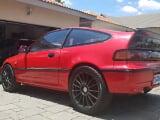 Photo K24 CRX Turbo