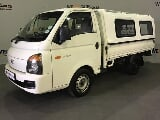 Photo 2014 Hyundai H100 / Bakkie H100 2.6d d/s