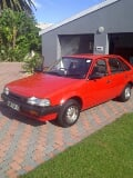 Photo 1996 Mazda 323 Hatchback in Port Elizabeth,...