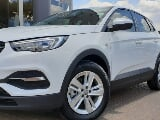 Photo NEW Opel Grandland X 1.6T