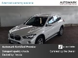 Photo 2016 BMW X1 sDrive20d auto