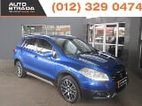 Photo 2014 Suzuki SX4 1.6 GLX AllGrip