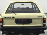 Photo 1980 Opel Kadett