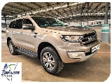 Photo 2017 ford everest 2.2 tdci xlt a/t