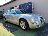 Photo 2007 Chrysler 300C 3.5 V6 AT for sale!