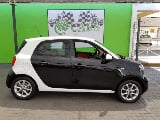 Photo 2016 Smart ForFour Passion