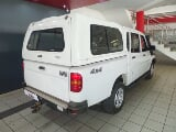 Photo 2012 Mahindra Scorpio 2.5 TCi 4X4 Double Cab