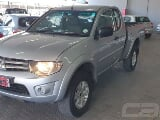 Photo 2012 Mitsubishi Triton 3.2DI-D double cab 4x4...