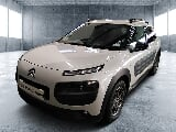 Photo 2016 Citroen C4 Cactus 1.2T Puretech Shine (81kW)