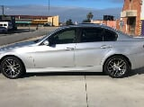 Photo BMW 3 Series Sedan 320d 2005
