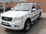 Photo JMC - 2014 Boarding 2.8 TD Double Cab LUX 4X4 -...