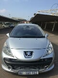 Photo 2007 Peugeot 207 Hatchback