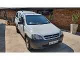 Photo 2007 Opel Corsa Utility 1.7 DTi Club Single Cab