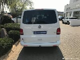 Photo 2012, Volkswagen Kombi 2.0 TDI 75kW SWB...