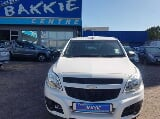 Photo Chevrolet Utility 1.4 (aircon) 2015