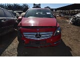 Photo 2015 Mercedes-Benz B 180 - Now Stripping For...
