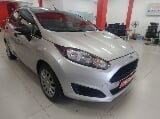 Photo 2017 Ford Fiesta 1.4 Ambiente 5Dr