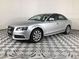 Photo 2009 Audi A4 2.0TDI Attraction for sale