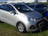 Photo 2016 Hyundai Grand i10 1.2 Fluid for sale!