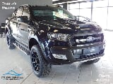 Photo 2017 Ford Ranger 3.2 TDCi Wildtrak 4x4 D/Cab...