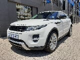 Photo 2014 Land Rover Range Rover Evoque 2.2 SD4...