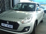 Photo Suzuki Swift hatch 1.2 RS 2018