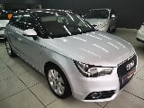 Photo 2013 Audi A1 1.4 TFSI Ambition for Only +/-R3750pm