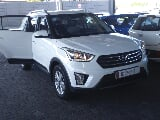 Photo 2018 Hyundai Creta 1.6 Executive
