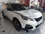Photo 2019 Peugeot 3008 1.6 THP GT-Line AT