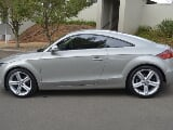 Photo Audi TT 2,0 TFSi - STronic. Low - 23000 kms in...