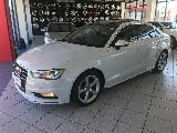 Photo Audi A3 Sedan 1.8 TFSI SE S-Tronic, White with...