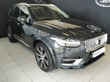 Photo 2021 Volvo XC90 D5 Inscription AWD