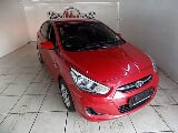 Photo 2017 Hyundai Accent Sedan 1.6 Motion