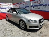 Photo 2011 Audi A3 Cabriolet 1.8 Tfsi Ambition
