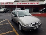 Photo 1999 Mazda 121 Soho 1.4 5d A/c for sale in...