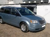 Photo Chrysler Grand Voyager 2.8 CRD for Sale in...