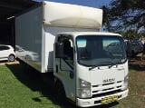 Photo Isuzu nmr 250 swb f/c /