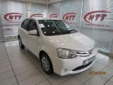 Photo 2019 Toyota Etios 1.5 Xs/SPRINT 5-Door (Demo)