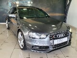 Photo 2013 Audi S4 3.0T Quattro S Tronic