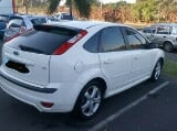 Photo 2007 Ford Focus Hatchback