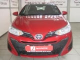 Photo 2021 Toyota Yaris 1.5 Xs 5-Door (Demo)