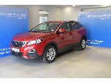 Photo Peugeot 3008 1.6 thp active at