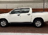 Photo 2017 Toyota Hilux 2.8GD 6 double cab Raider