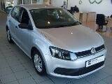 Photo Volkswagen Polo 1.2 TSI Trendline, Silver with...