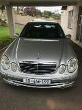 Photo 2003 Mercedes-Benz E240 Avante-Garde Auto for sale